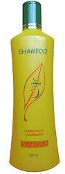 Shampoo de Mamona 450 ml