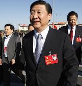 Xi Jinping se perfila para suceder a Hu Jintao