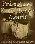 Award !