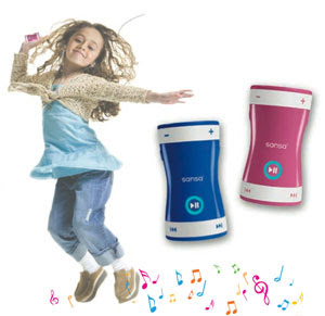 512mb mp3 player