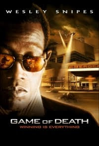 Game of Death Movie