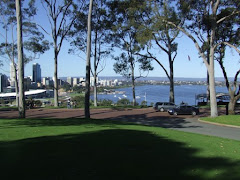King's park, PERTH