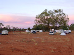 Stuart's well campground