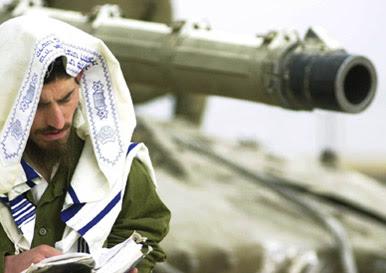 http://2.bp.blogspot.com/_d4zmqSfE-J8/S0qQBX5wvGI/AAAAAAAAEIM/Ja7K9uf8EiE/s400/Nahal+Haredi+-+prayer+and+tank.jpg