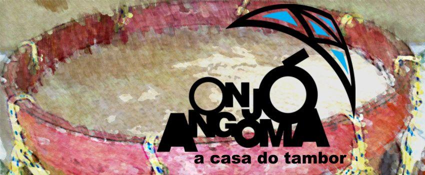 Onjó Angoma, a casa do tambor - Instrumentos de Percussão Artesanais