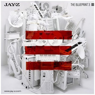 Jay Z - Blueprint 3