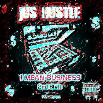 Jus Hustle I.M.B. 2