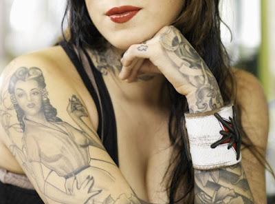 foto tatuaje sexy