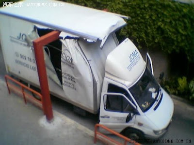 accidente despiste