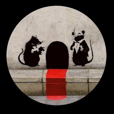 stencil ratas