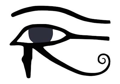 ojo de Orus
