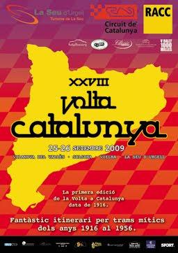 volta catalunya coches clasicos 2009
