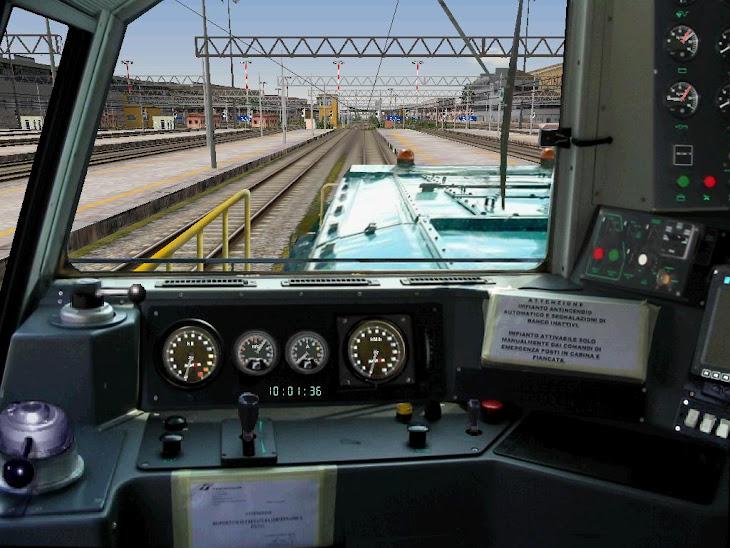 cabina d146