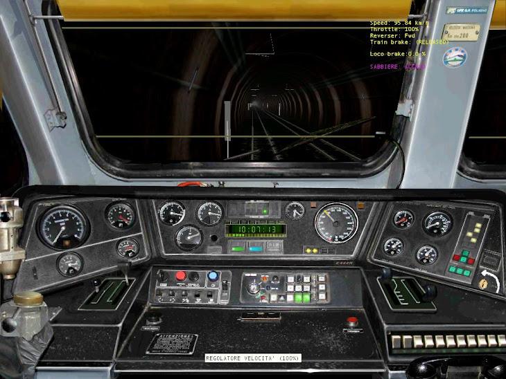 cabina e444r