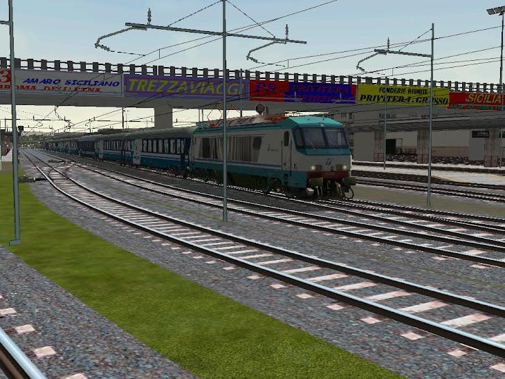 e402.030 treno espresso1940