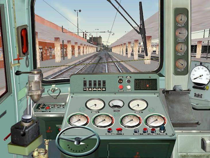 cabina D345