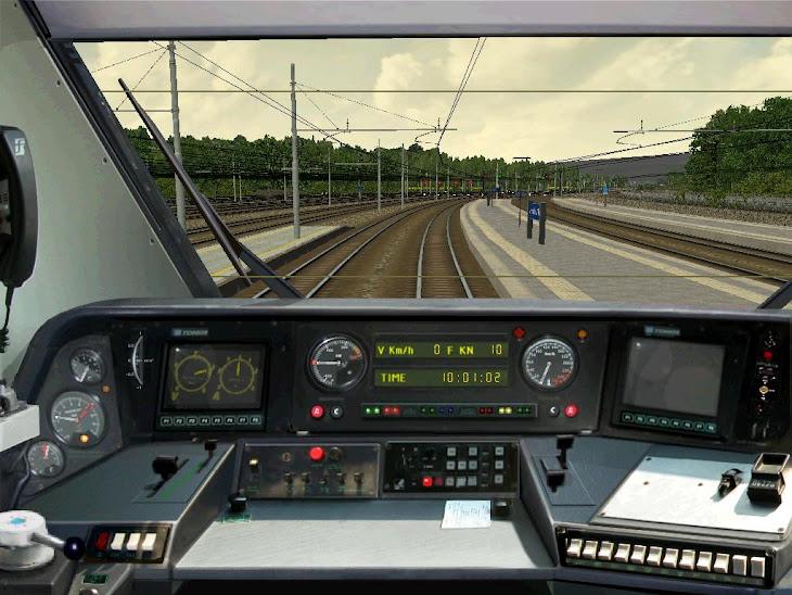cabina E402B