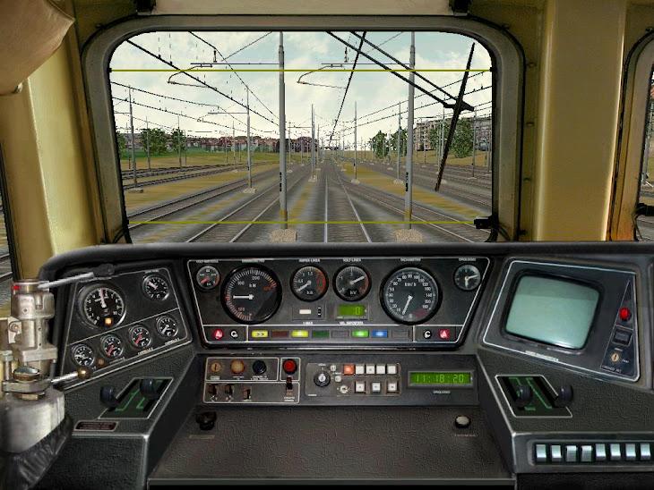 cabina e652.143