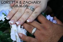Loretta & Zachary