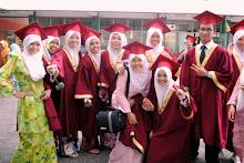graduasi *my love forever :)