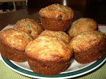 Muffins et pains