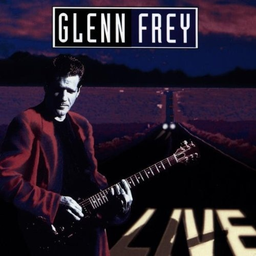 Glenn Frey - The One You Love Lyrics | MetroLyrics