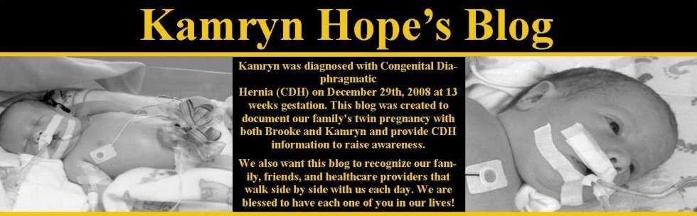 Kamryn Hope's Blog