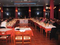 Κοπή Βασιλόπιτας της Ραδιολέσχης Φλώρινας - Σάββατο 22 Ιαν 2011