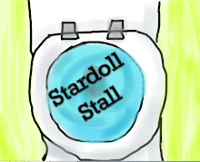 The place to get the dirt of stardoll :)