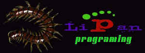 LIPAN PROGRAMING INDONESIA