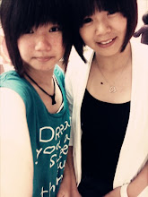 ❤ Nicole ; Jing