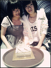 ❤ Nicole ;Fang