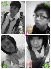 ❤ Ming;Siang;Jian;Yeong
