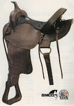 Simco Saddles