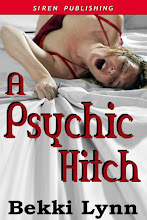 A PSYCHIC HITCH