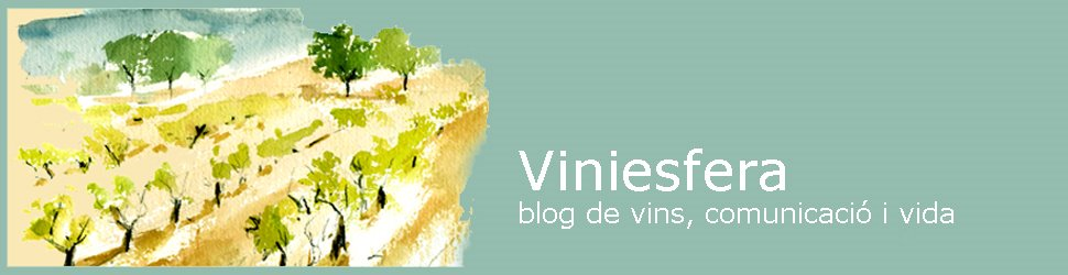 Gemma Urgell - Viniesfera
