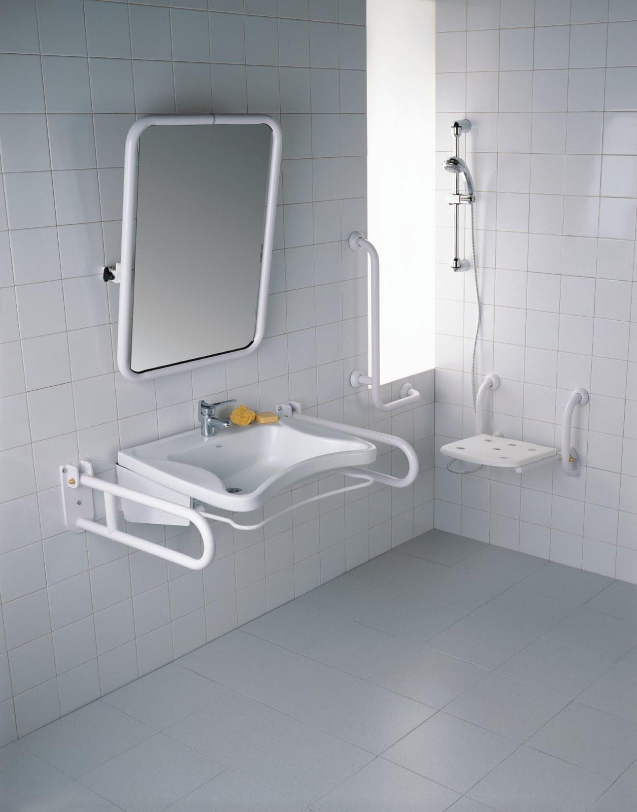 NORMAS DE ACESSIBILIDADE NBR9050 DA ABNT: Banheiro seguro #947437 1255x1600 Banheiro Acessivel Norma 9050