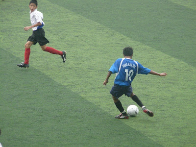 c boys hong kah: My season 2008 by Ammirul Emmran