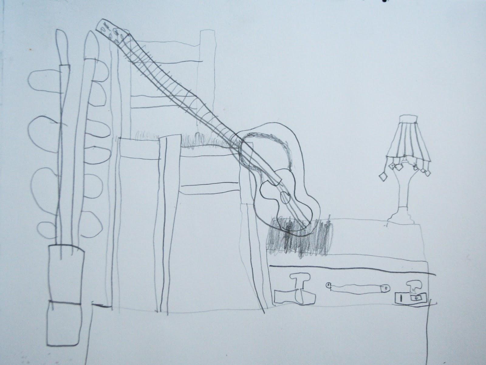 Drawing Lines Is Hard : Studio kids children s art classes in ballard seattle