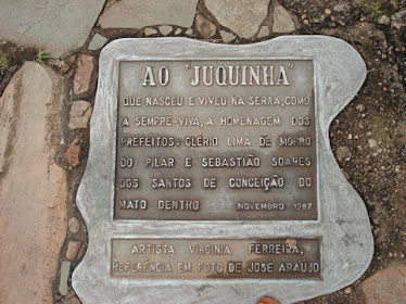 Serra do Cipó - Juquinha