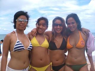 Bikini Tips for Gadis Melayu