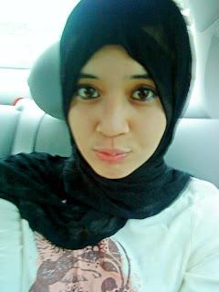 Gadis Melayu Bertudung Malaysia