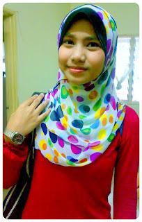 Gambar Bogel Koleksi Gadis Bertudung Cute 2009   Melayu Boleh.Com