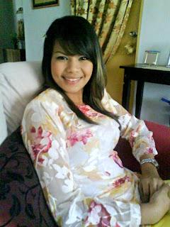 Gadis Remaja Melayu Seksi Montok