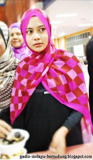 Gambar Bogel Student UITM: Gadis Melayu Bertudung   Melayu Boleh.Com