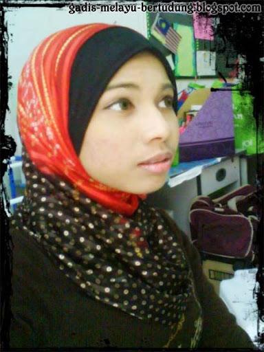 Gambar Bogel Fashion Gadis Melayu Bertudung   gambarmelayuboleh.org