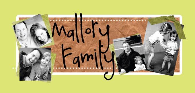 mallory family