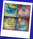 Cursos de fondant y galletas docoradas en Málaga todas las semanas