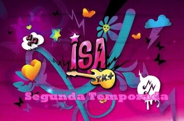 Capítulos Isa TK+