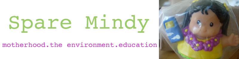 Spare Mindy
